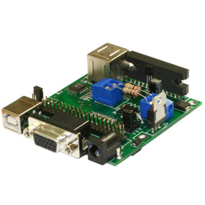 8SMC1-USBhF - Microstep Driver (USB Interface)